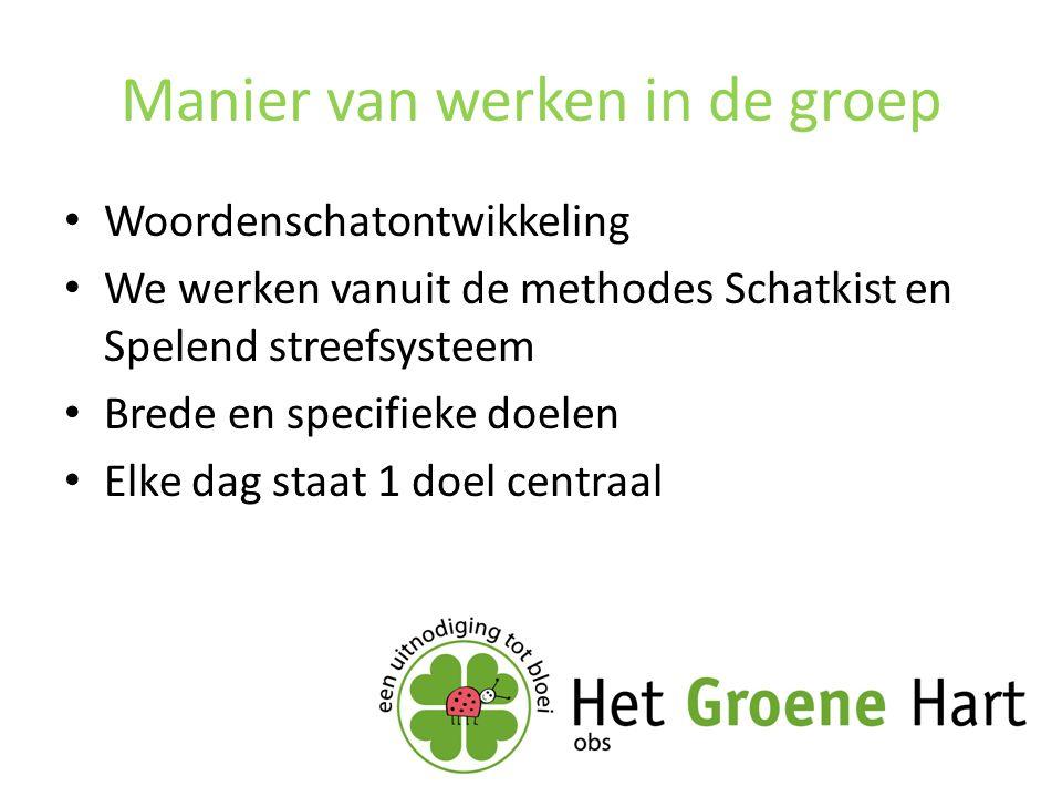 Screening en toetsen Screening Cito-toetsen (www.citotrainer.nl)www.citotrainer.nl