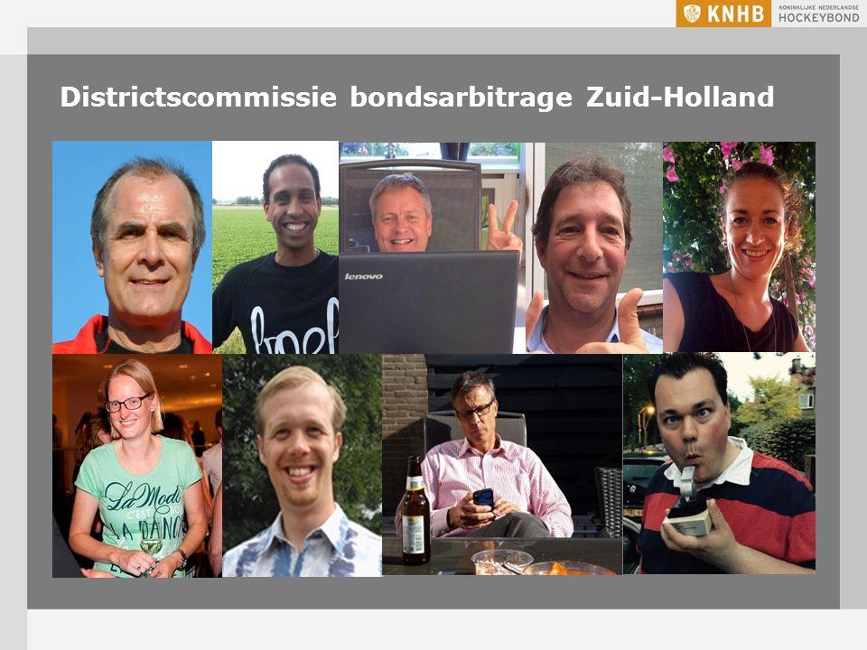 Nieuwe leden DBA Zuid-Holland Jacir Soares de Brito – Aanwijzer zondag Ferdy Walvoort – BIO Coördinator Gert-Jan Hartelust – Portefeuille beoordelen