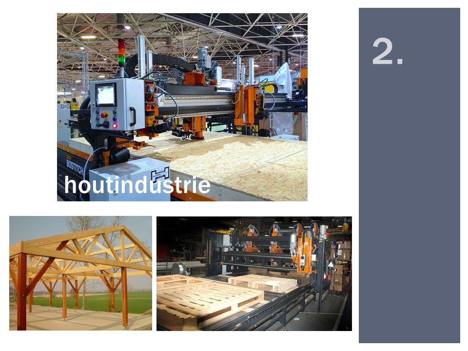 2. houtindustrie