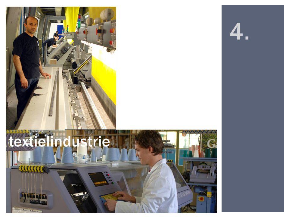 4. textielindustrie