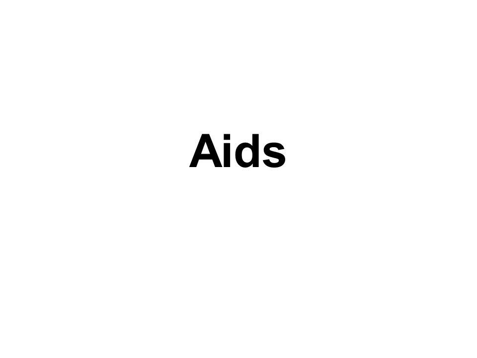 Wat is aids.