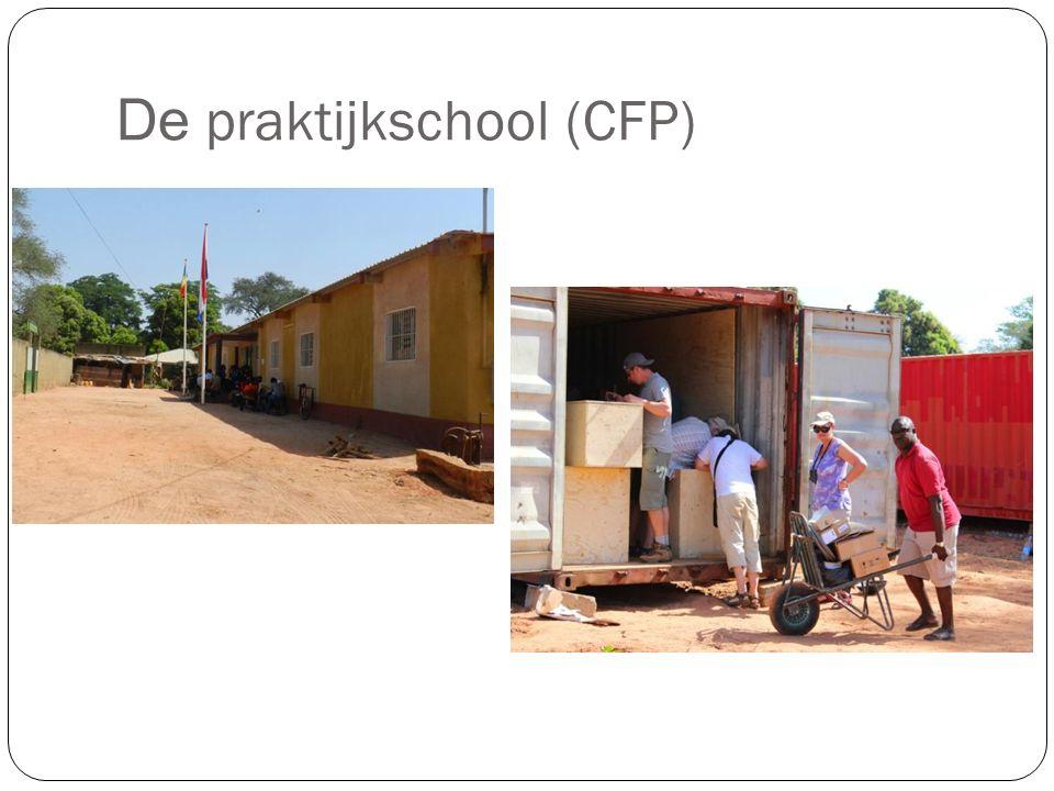 De praktijkschool (CFP)