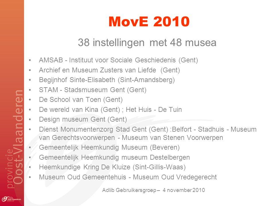 Move 2009 – 2010 Reacties Wekelijks 10%: Hoeveel kost dit.