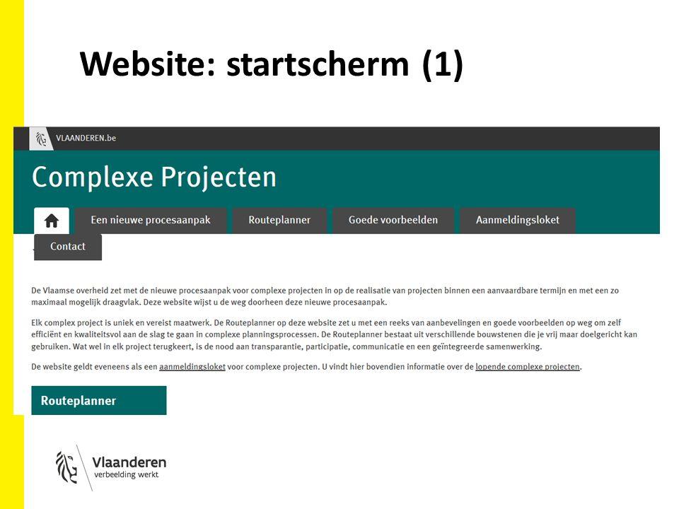 Website: startscherm (1)