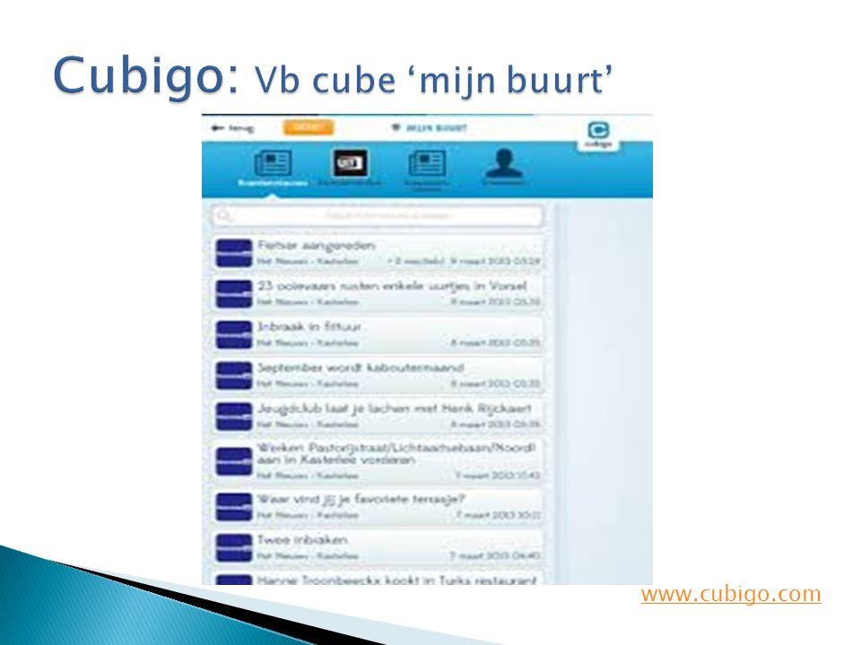 www.cubigo.com