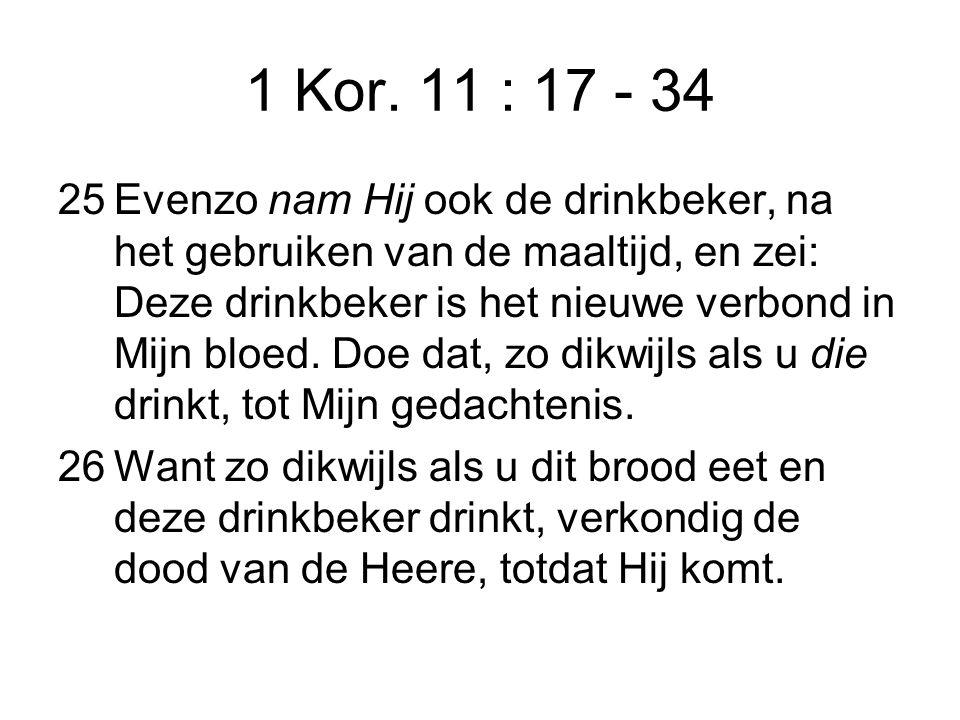 1 Kor.