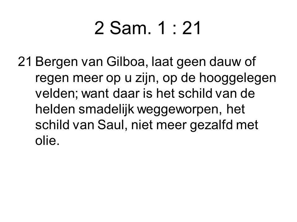 2 Sam.