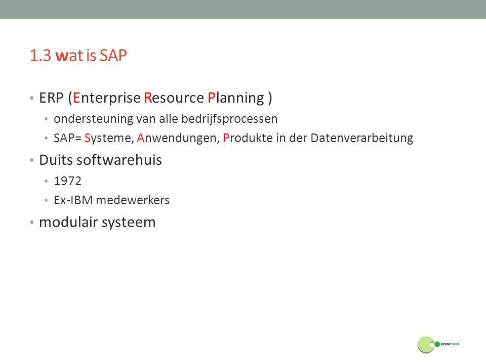 5.2 meldingen in SAP 4 soorten meldingen van het systeem: blauw : informatie, systeem deelt je iets mee, je kan gewoon verder gaan geel : waarschuwing, waarschuwt u na een ongewone bewerking, wel mogelijk om verder te gaan rood : fout, systeem kan de bewerking niet uitvoeren, je kan niet verder gaan zonder de fout te verbeteren groen : mededeling, systeem geeft informatie over uitgevoerde bewerking