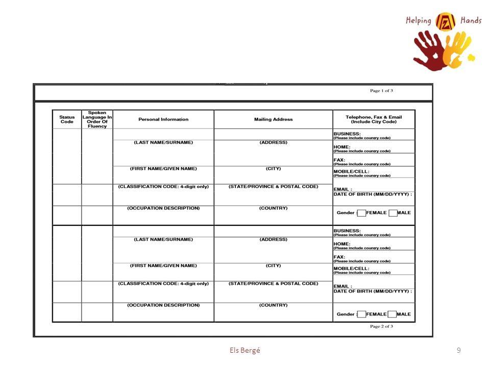 Administratie voor Area 05 : OVERZICHT PER CLUB Els Bergé - Carla Hertleer20
