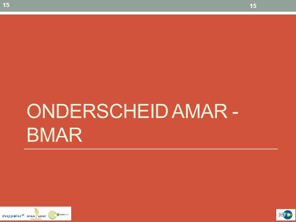 15 ONDERSCHEID AMAR - BMAR 15