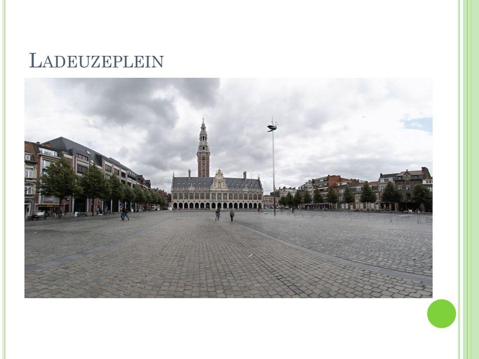 L ADEUZEPLEIN