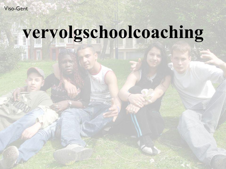 Viso-Gent vervolgschoolcoaching