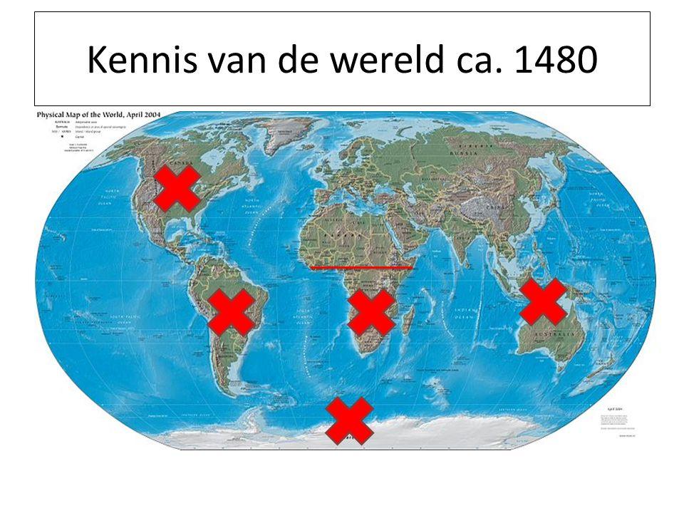 H 5.2 De Europese expansie I.