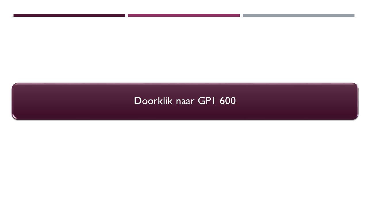 Doorklik naar GP1 600