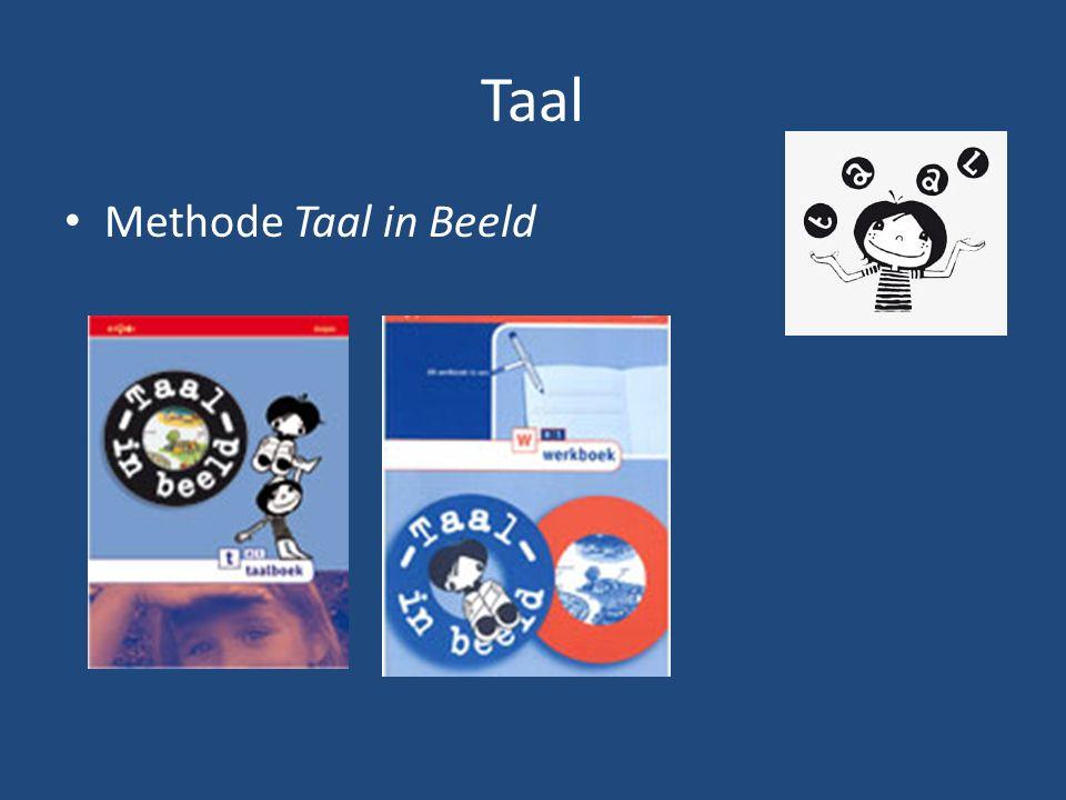 Taal Methode Taal in Beeld