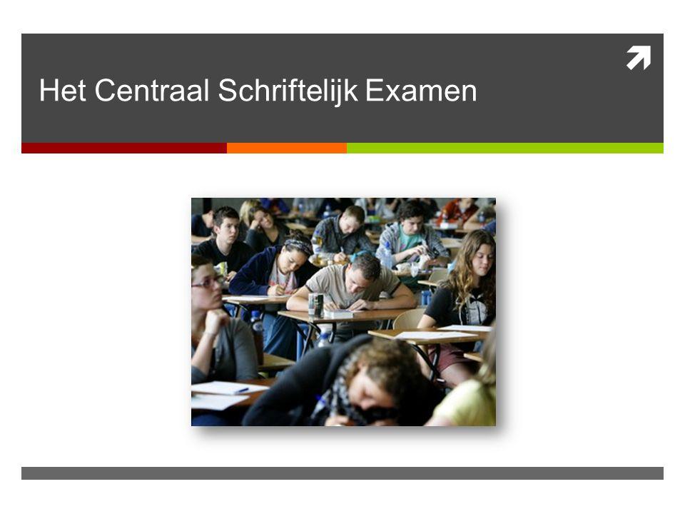 Het Examen Eindexamen wettelijk geregeld in de Wet Voortgezet Onderwijs (art.