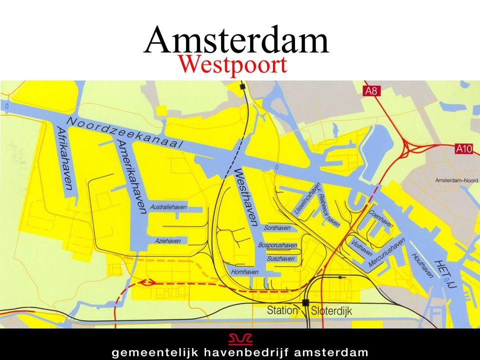 Amsterdam Westpoort