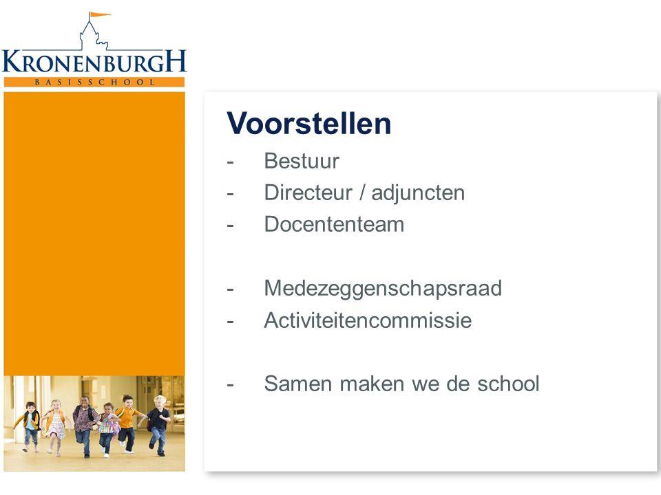 School in aanbouw I -(Leonardoschool) -Leerdagen -Start sept.