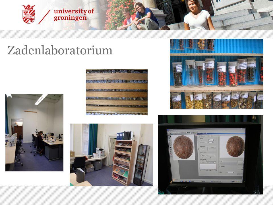 Zadenlaboratorium
