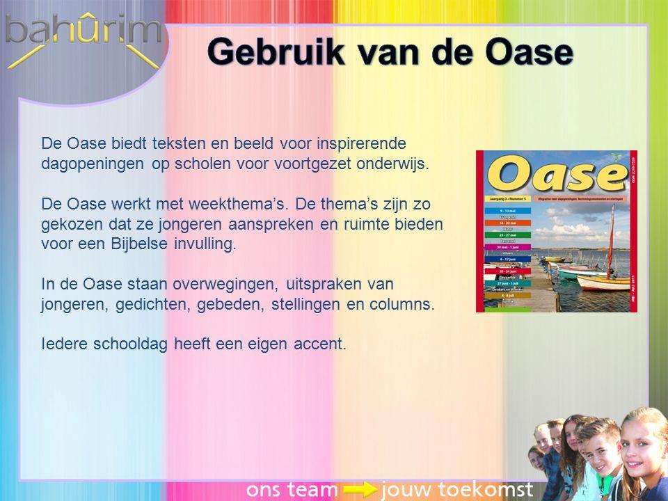 - Website van Bahûrim: bm.penta.nl
