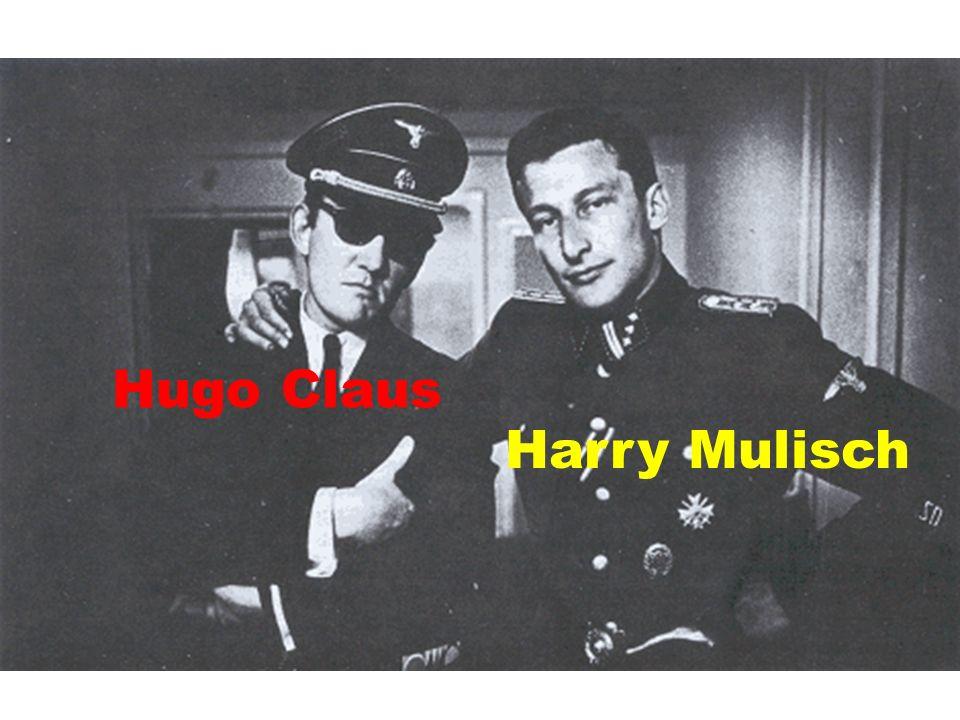 Hugo Claus Harry Mulisch Cees Nooteboom