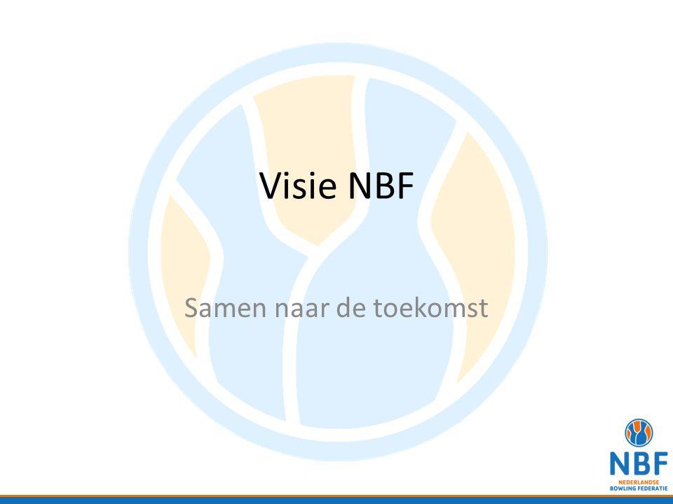 Visie NBF Samen naar de toekomst