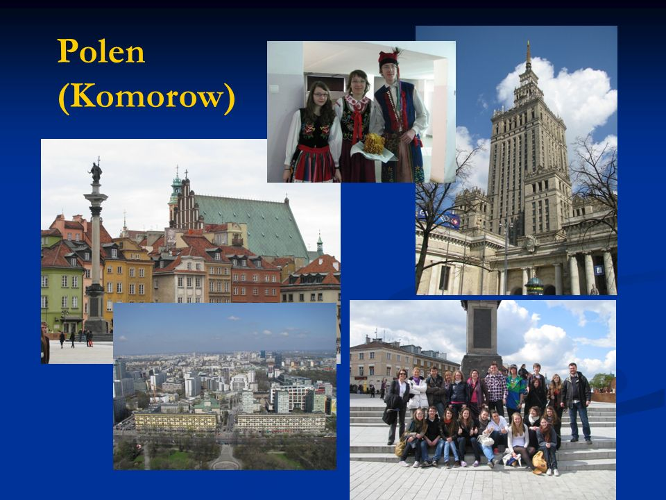 Polen (Komorow)