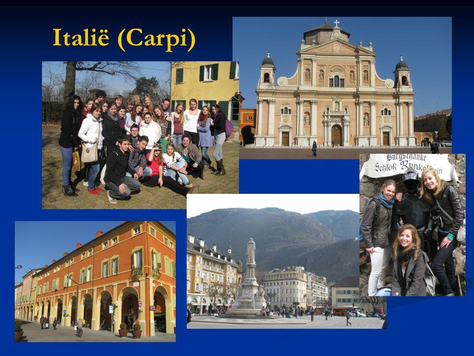 Italië (Carpi)