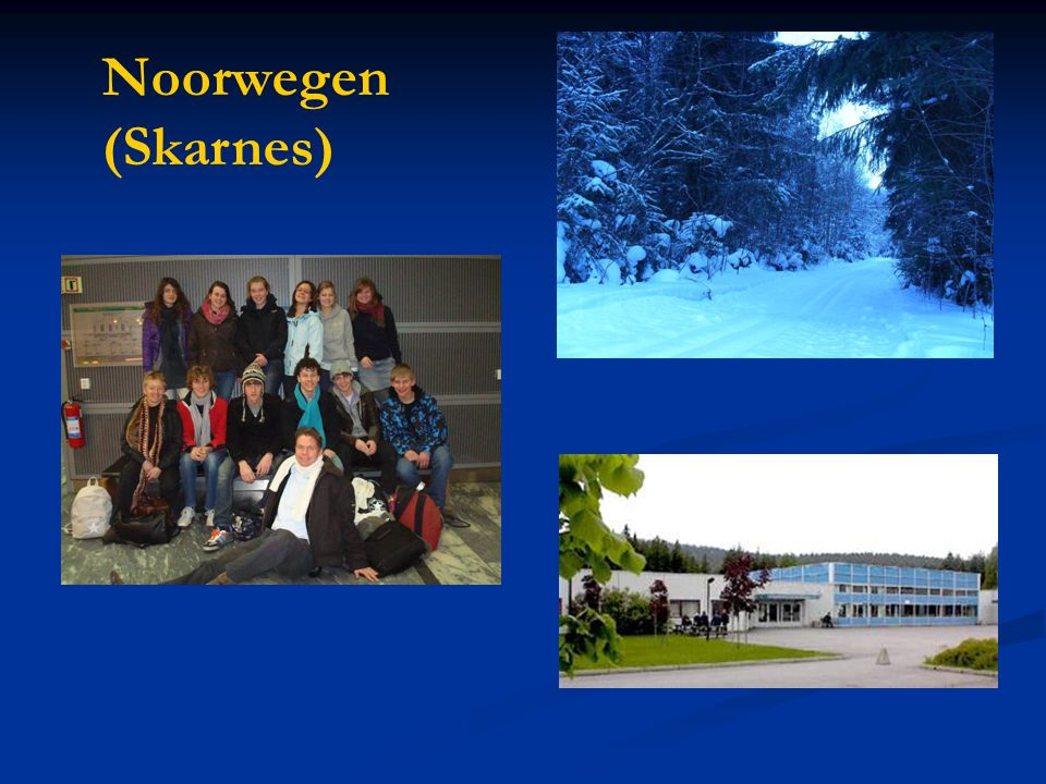 Noorwegen (Skarnes)