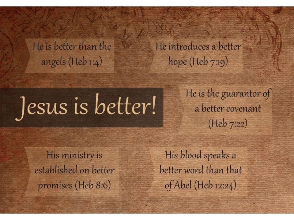 Hebr.2:8 …zien… = Gr.