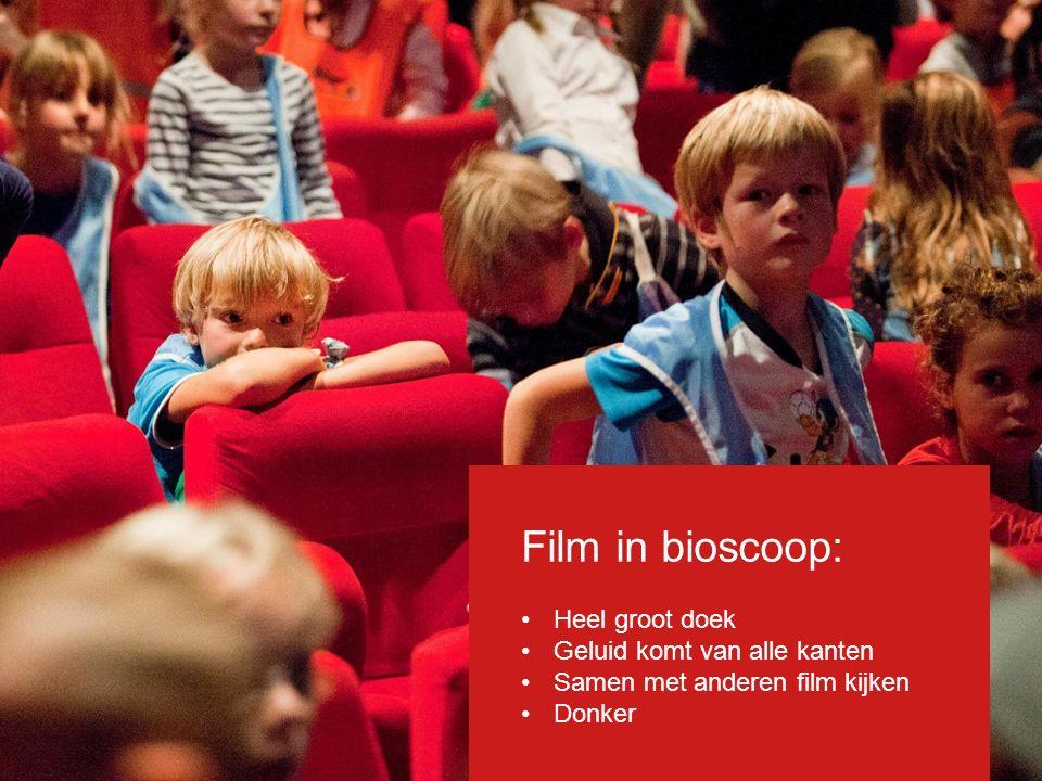 Ken je films die zich in een andere tijd of op een bijzondere plaats afspelen.
