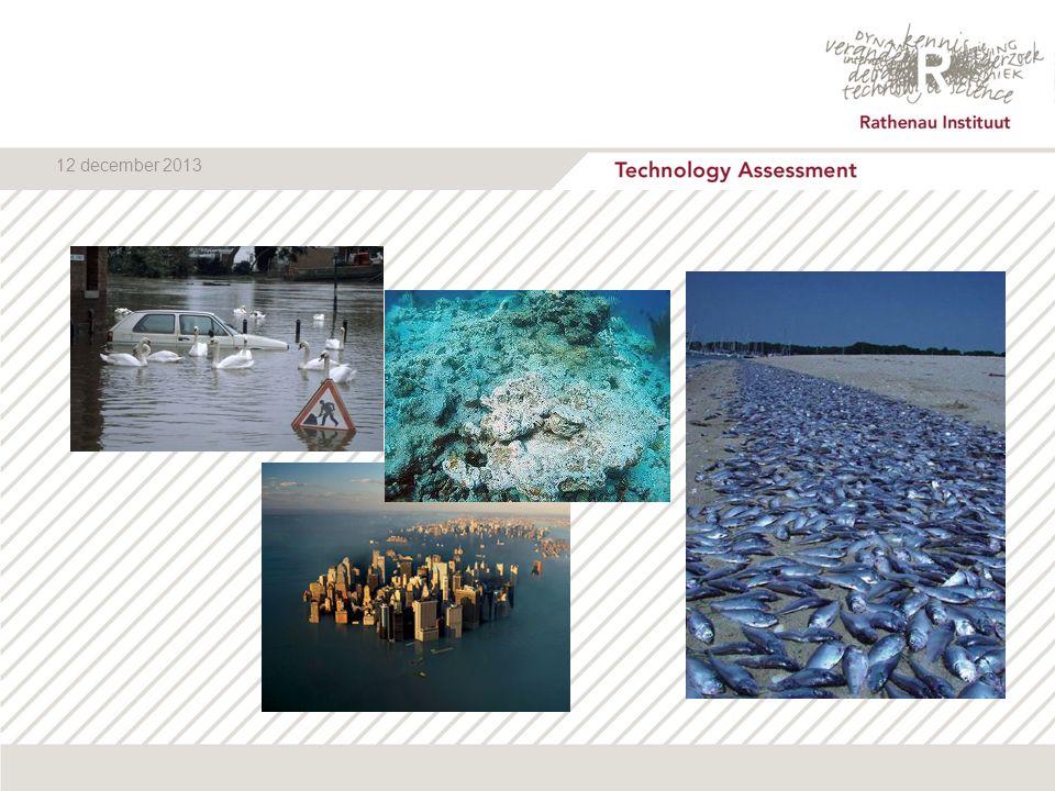 Rathenau Instituut Onderzoek naar maatschappelijke aspecten Onafhankelijk Bouwt bruggen tussen actoren Twee onedrzoeksafdelingen: Science System Assessment Technology Assessment