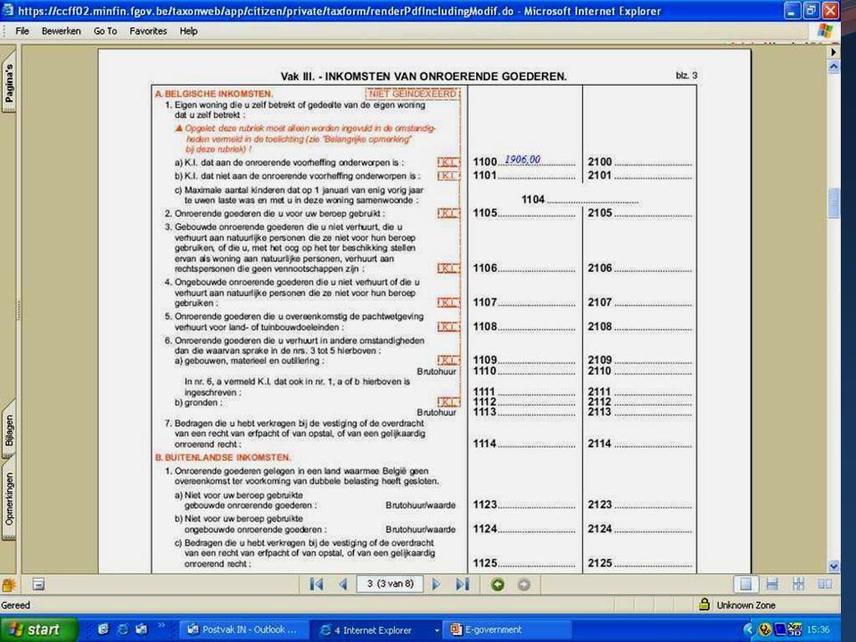 Deze presentatie mag noch geheel, noch gedeeltelijk worden gebruikt of gekopieerd zonder de schriftelijke toestemming van Seniornet Vlaanderen VZW maart 2009 EID en e-government 70