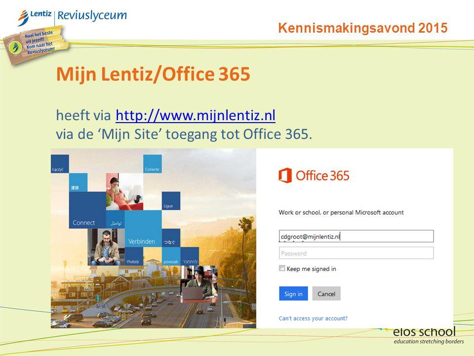Kennismakingsavond 2015 SomToday (http://17wq.somtoday.nl)http://17wq.somtoday.nl Leerling login:Ouder login: cdgroot@student.lentiz.nlcdgroot@student.lentiz.nlEmail zoals bij school bekend is Wachtwoord kan zelf opnieuw aangevraagd worden via emailadres.