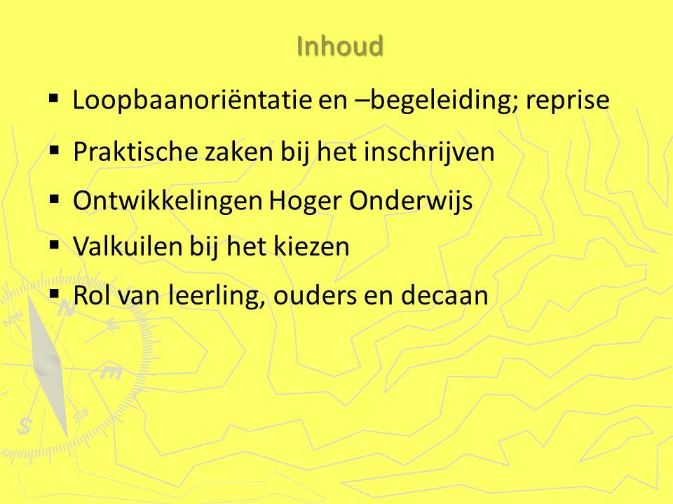 ► Inkijkje in een studiekeuzeproces in België Inkijkje in een studiekeuzeproces in België Inkijkje in een studiekeuzeproces in België