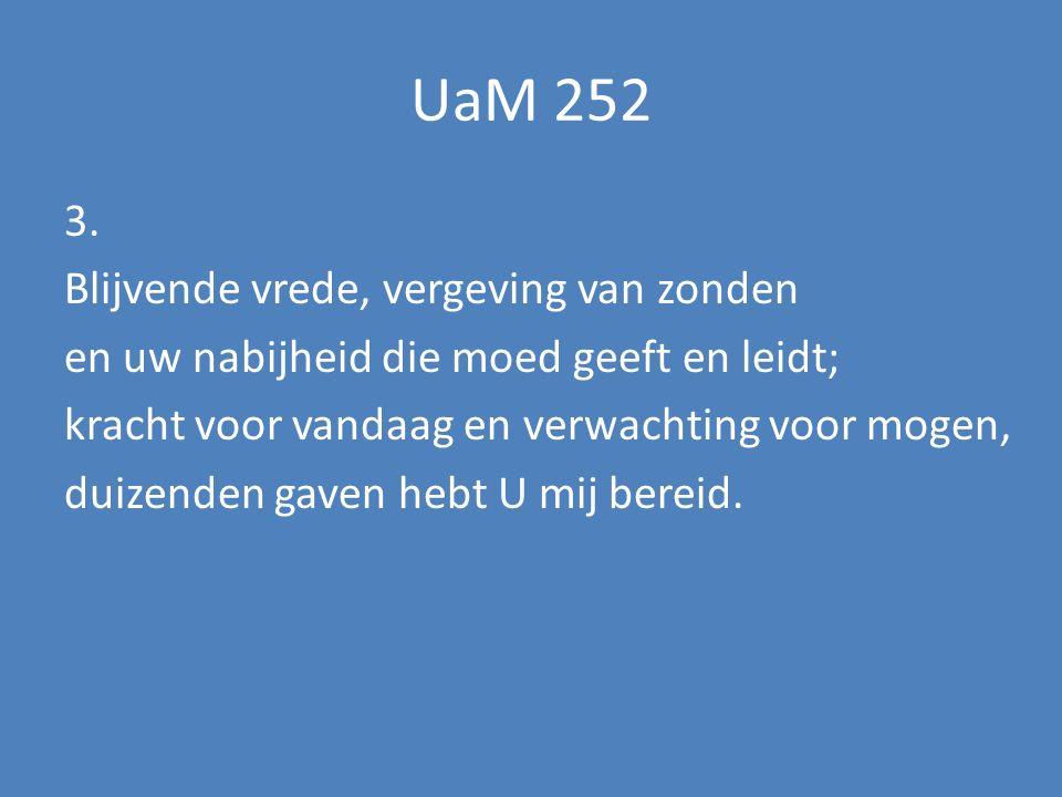 UaM 252 3.
