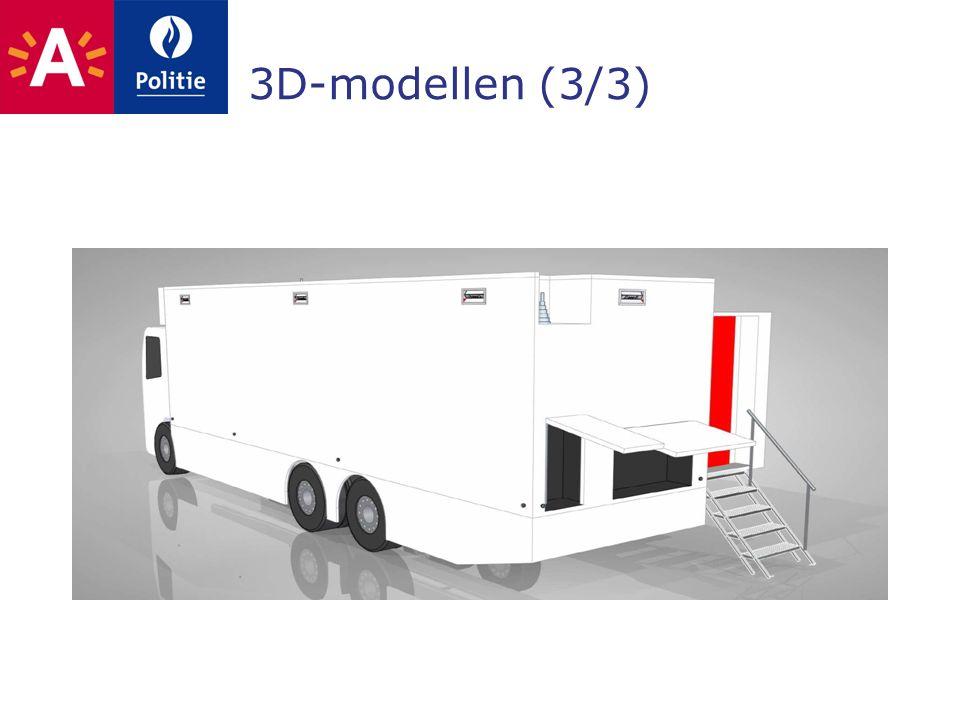 3D-modellen (3/3)