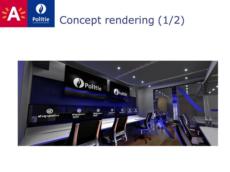 Concept rendering (1/2)