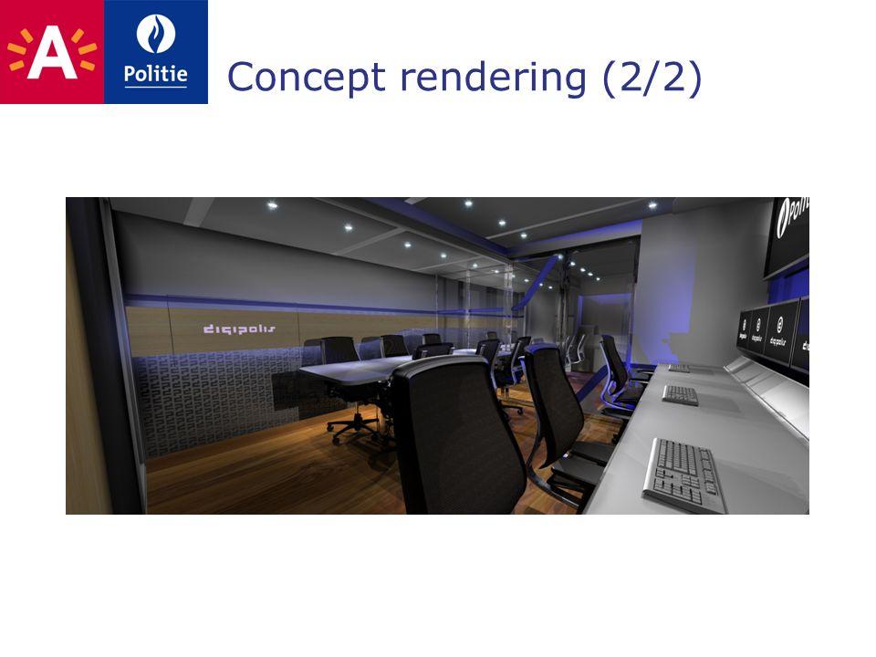 Concept rendering (2/2)