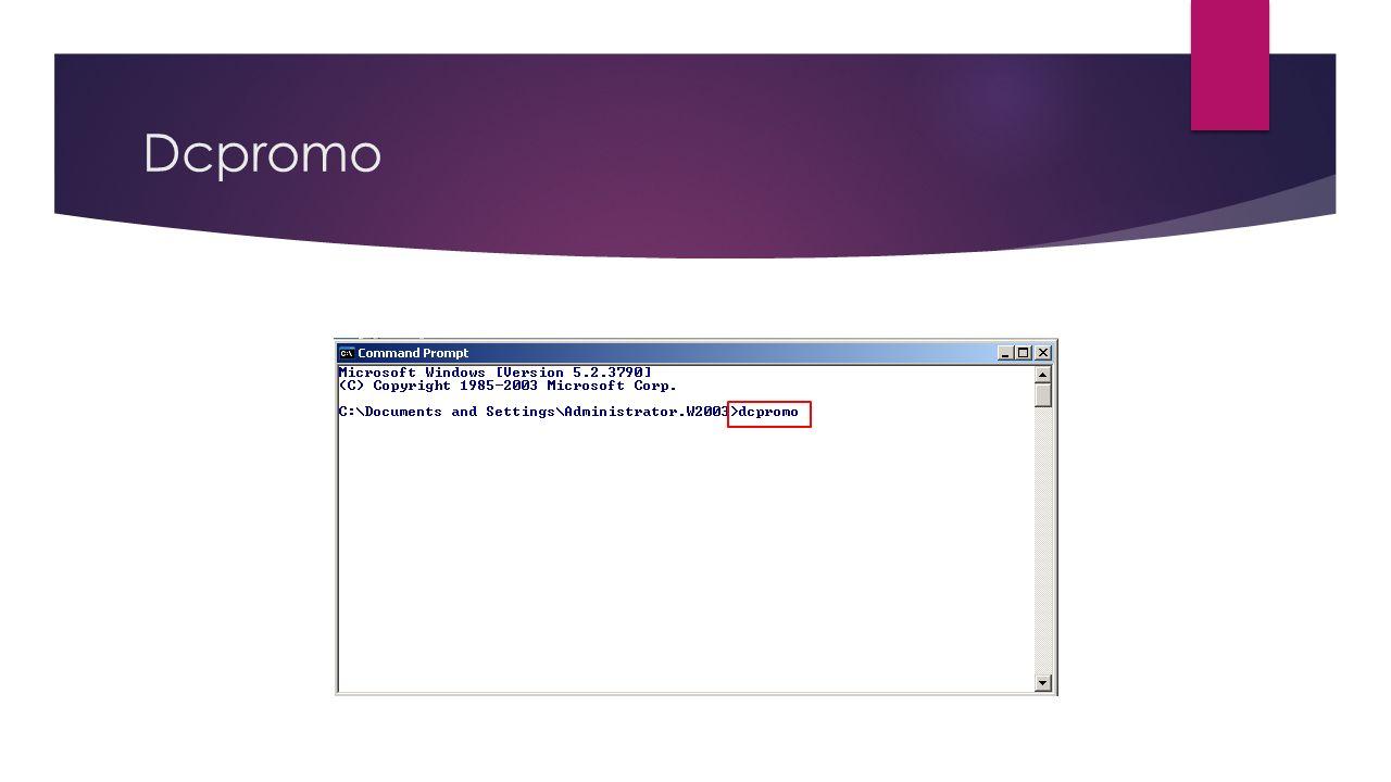 Computernaam instellen (W2003=DC1, Windows XP=WXP, Ubuntu=UB)