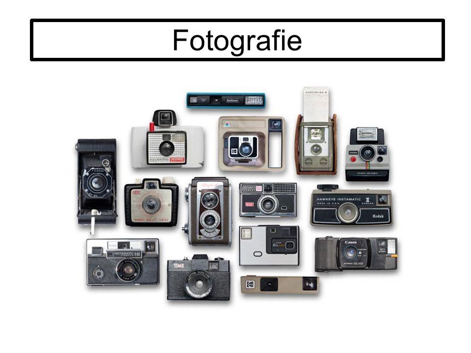 Wat is fotograferen.