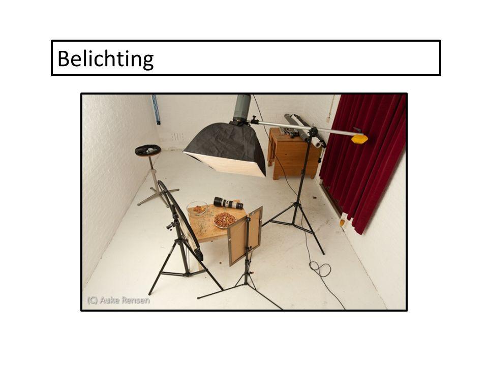 Belichting