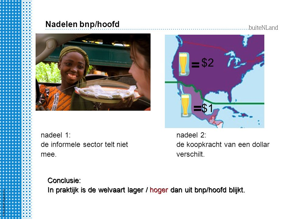 Grondstoffenrijk<>grondstoffen arm.Niet alle grondstofrijke landen doen het goed.