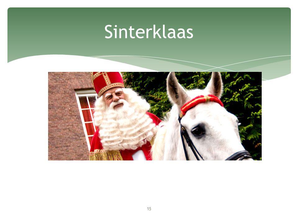 Sinterklaas 15