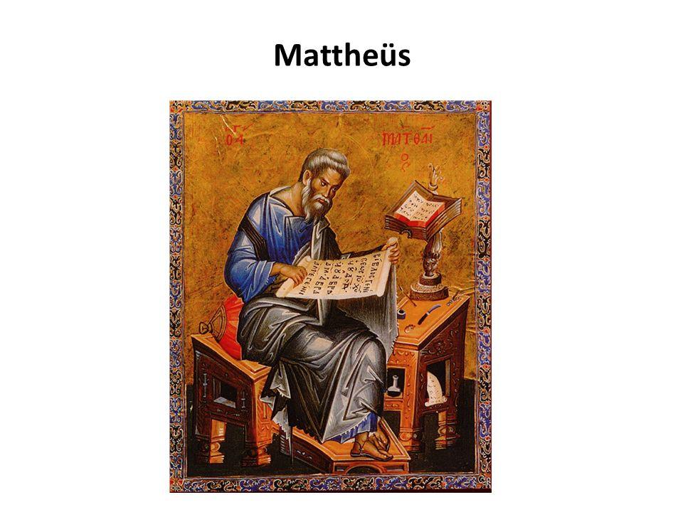 Mattheüs