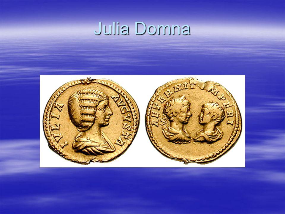 Julia Domna