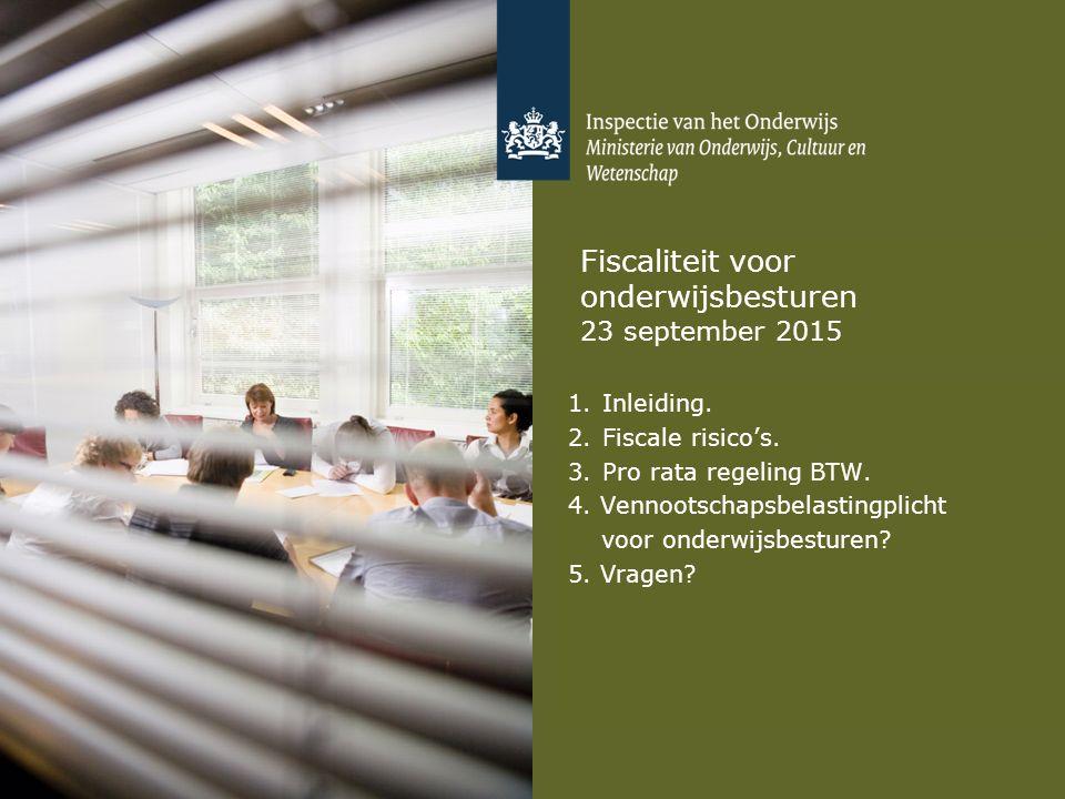  Kenneth Fischer (k.fischer@owinsp.nl). Financieel inspecteur Inspectie van het Onderwijs (75%).