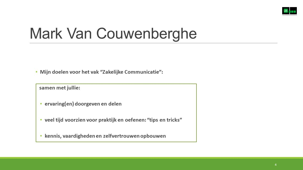 Mark Van Couwenberghe gsm0492 66 53 50 e-mail 1vcm@broeders.be e-mail 2markvancouwenberghe@skynet.be 5