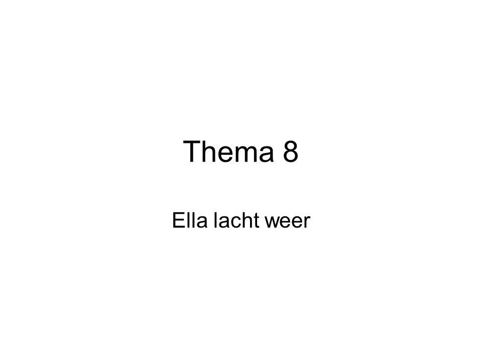 → We vullen het schema in voor de werkwoorden:zijn, hebben, zullen en kunnen.