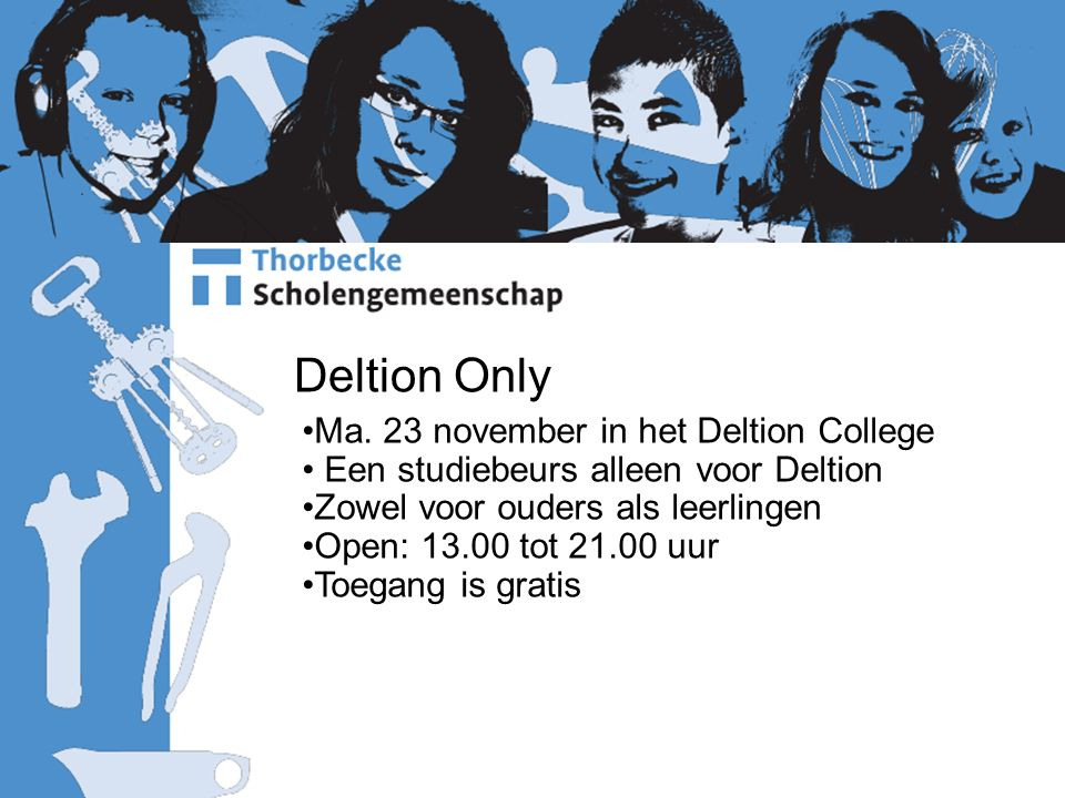 Deltion Only Ma.